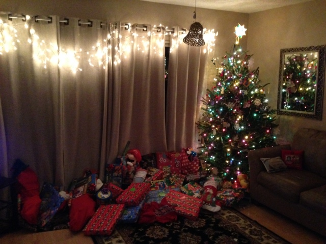 Condo Christmas
